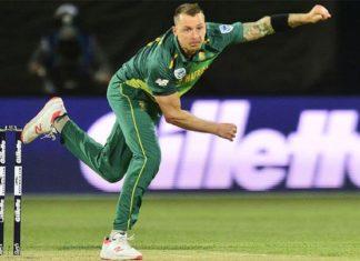 England's tour southafrica steyn return