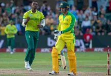 South Africa wins 2nd T20I