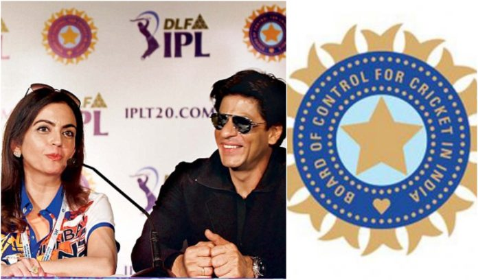 BCCI set to have a conference call with IPL franchise