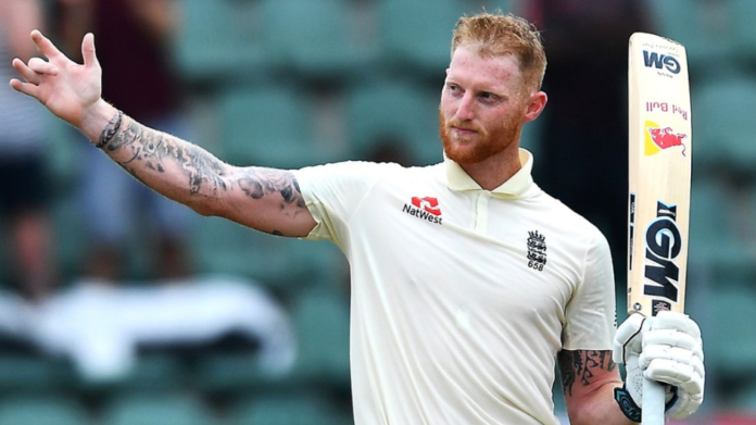 Rajasthan Royals All-Rounder Ben Stokes Took Only 4 Words to Shut His Critic