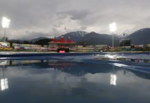 India vs South Africa 1st ODI cancelled due to rain