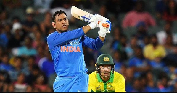 Former Indian Captain MS Dhoni's Scared moment