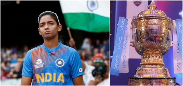 Harmanpreet Kaur reveals her favourite IPL team