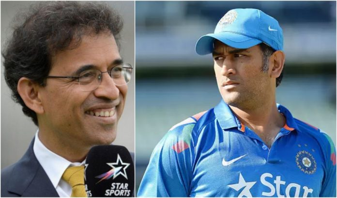 Harsha Bhogle on MS Dhoni's return to International games