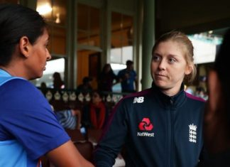 India womens vs England womens semi finals