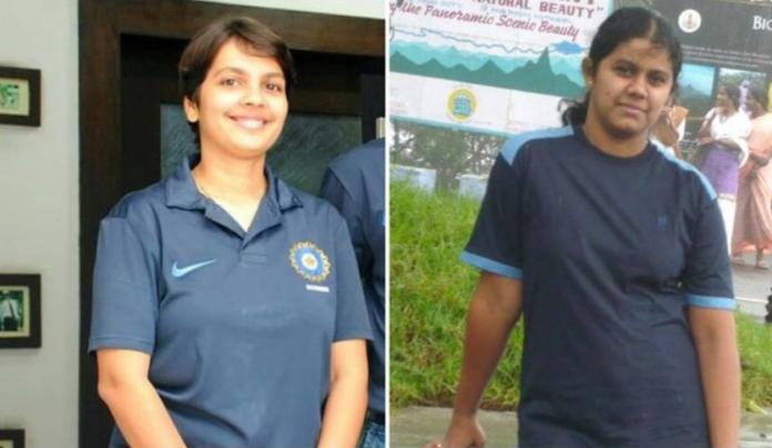 Indian female umpires Janani Narayanan and Vrinda Rathi named in the International Panel of ICC Development Umpires
