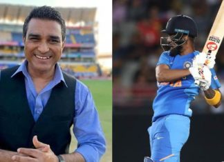Sanjay Manjrekar suggest KL Rahul for the 5th position