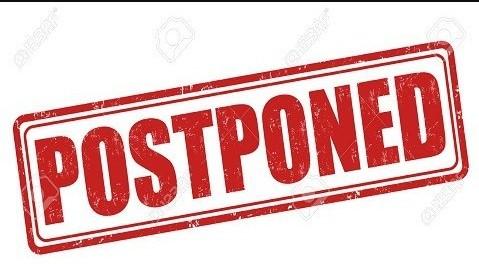 Asia X1 vs World X1 Postponed