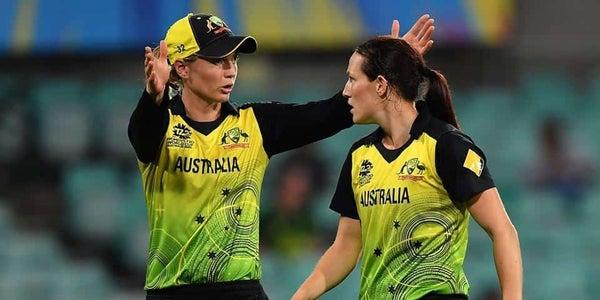 Australia women's tour of SA called off due to corona