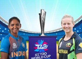 Women's T20I world cup finals