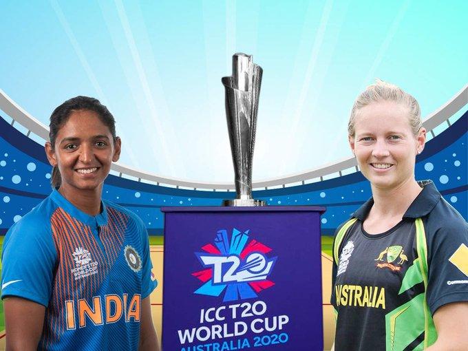 Women's T20I world cup finals