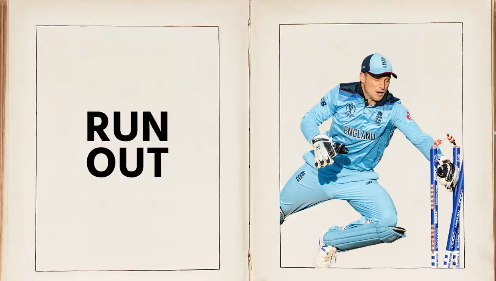 ICC's book cricket grabs netizens attention, fans share scores on World Book Day