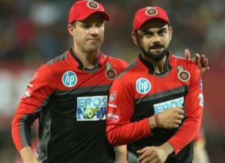 Virat Kohli Reveals Dreams of Winning IPL at RCB Alongside AB de Villier