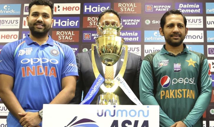 """""""Will PCB delay Asia Cup to fit in IPL 2020?"""" : CEO Wasim Khan Clarifies"""