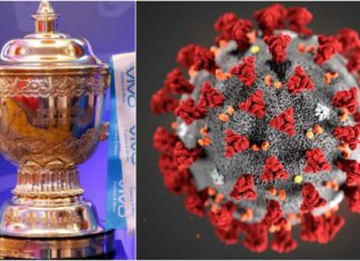 BCCI is in Verge to Face a Huge Loss if IPL 2020 cancelled due to corona virus spread