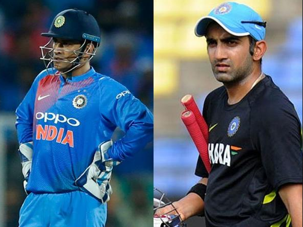 """MS Dhoni replacement: Gautam Gambhir deduces KL Rahul """"could be"""" apt replacement for Dhoni"""