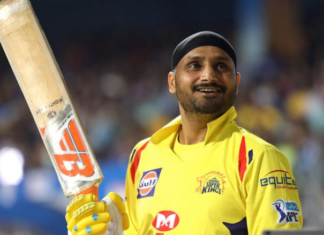 CSK's Harbhajan Singh Likely to Miss IPL 2020 Amid Personal Reason.
