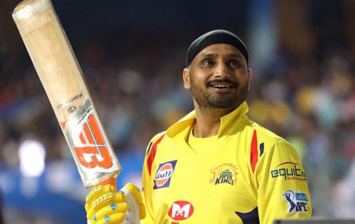 CSK's Harbhajan Singh Likely to Miss IPL 2020 Amid Personal Reason.