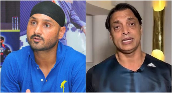 Harbhajan expressed his thoughts on the India-Pakistan Series and said that it's not the correct time to be playing a cricket match.