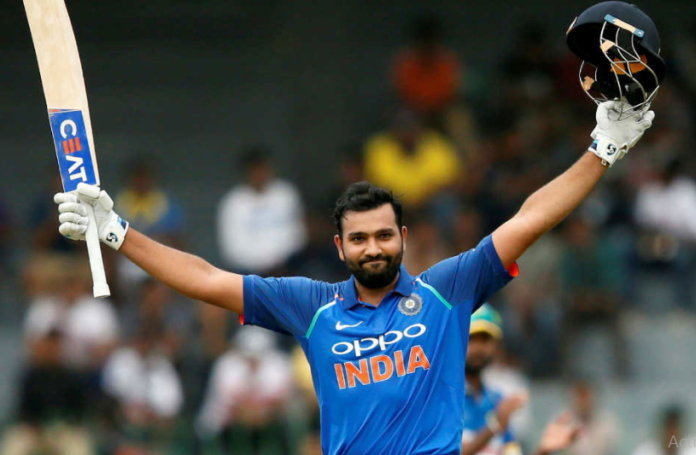 One of the most impressive limited-overs openers of all time, India's Rohit Sharma express his hungry for ICC World Cup success.