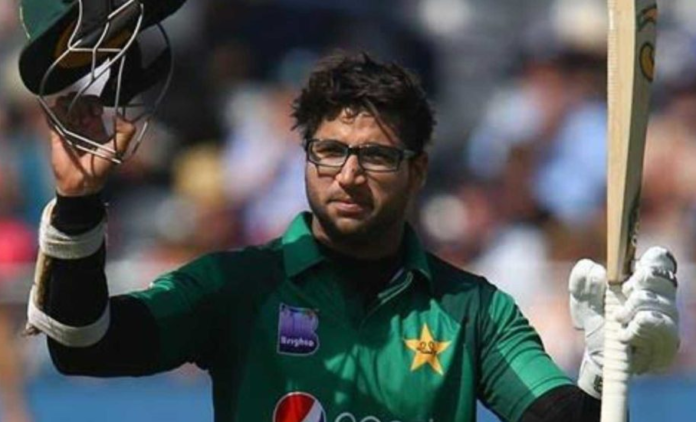 'Playing cricket without crowd would look odd': Pakistan's Imam-ul-Haq on having T20 World Cup behind closed doors