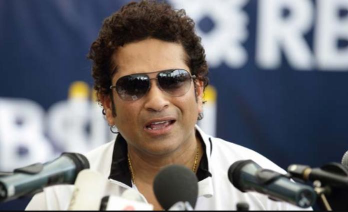 Sachin Tendulkar Breaks Silence on Hosting Matches Behind Closed Doors
