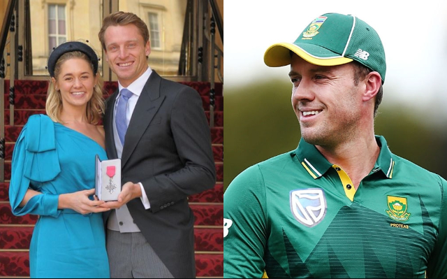 Jos Buttler Revealed Some Interesting Facts on Ab De Villiers