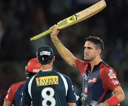 Kevin Pietersen throws his idea on IPL 2020