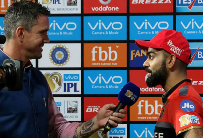 Virat Kohli opens up on his favourite batting partner in an interview with Kevin Pietersen on Instagram