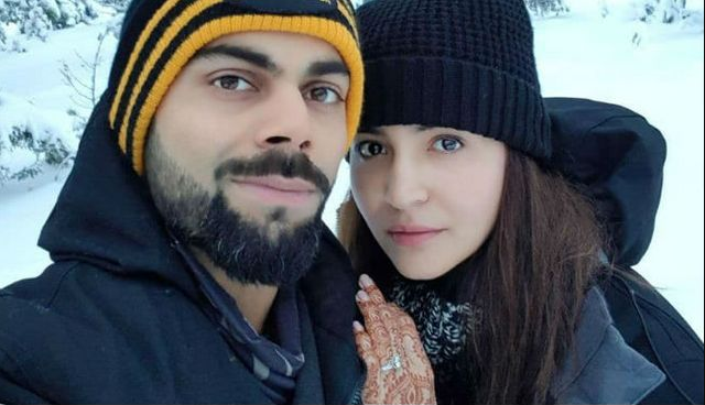 Virat Kohli reveals that his Wife Anushka Sharma Influence on his Life