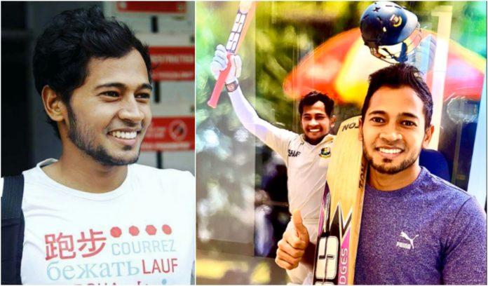 Bangladeshi cricketer Mushfiqur Rahim auctions 'very precious' bat to raise funds amid COVID-19 crisis