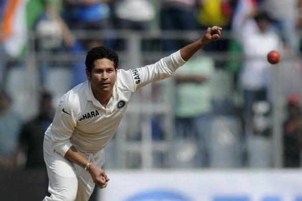 On This Day Sachin Tendulkar Picks his Career-Best ODI Bowling Figures vs Australia in Kochi