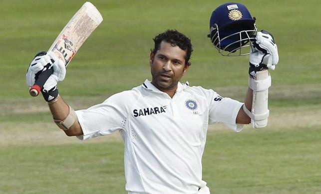 Sachin Tendulkar scored 51 centuries in test match