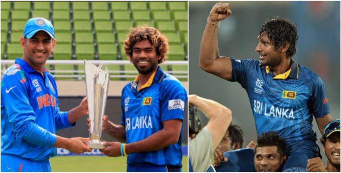 Sri Lanka beat India to win ICC World Twenty20 2014 in Dhaka