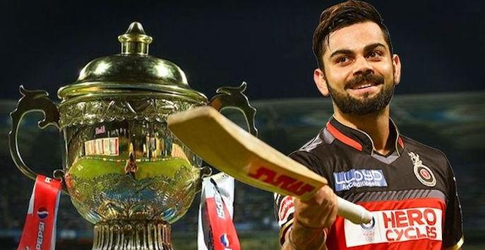 Virat Kohli Discloses Why RCB Fails to Crown the IPL Winner's Tittle till Now