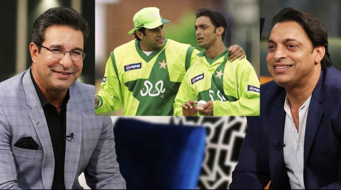 If Wasim Akram had asked me to do match-fixing, I would have killed him: Shoaib Akhtar