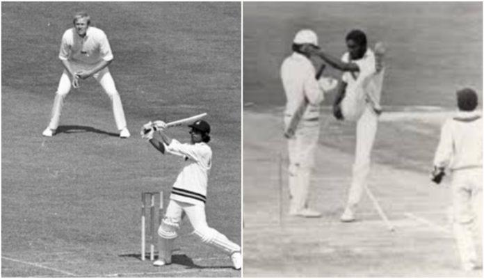 World test Series Cricket 1977-1979