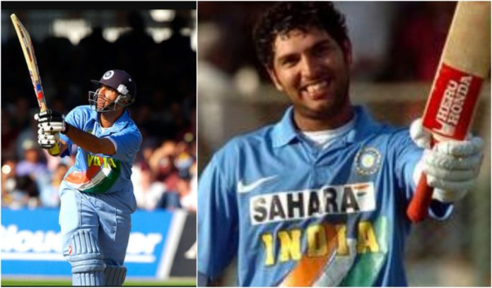 On this day in 2006, former India all-rounder Yuvraj Singh smashed his seventh ODI century to win the 12th of his 27 'Man of the Match' awards in ODIs.