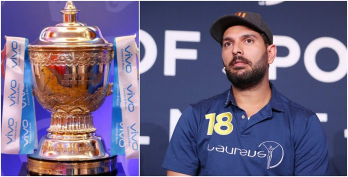 IPL cash a distraction for youngsters: Yuvraj