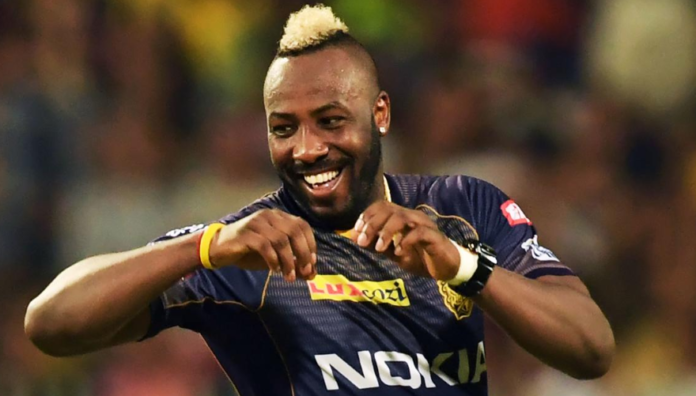 Andre Russell on missing IPL and 'all the good vibe' in India
