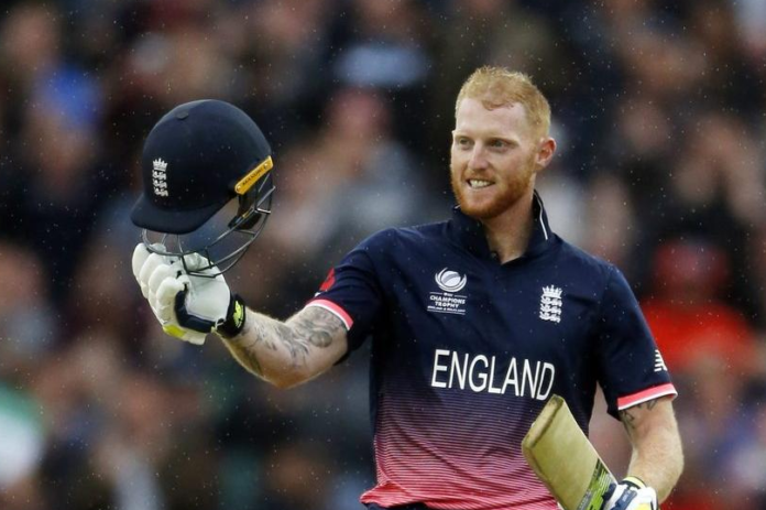 Ben Stokes to run half marathon to raise funds for health workers