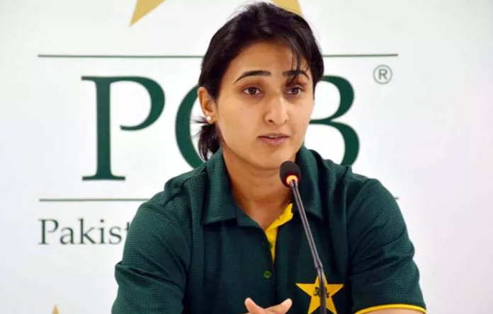 Pakistan's Bismah Maroof Disappointed Over ICC's Decision to Split Points