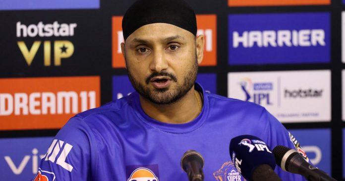 Harbhajan Singh Spokes Out on his T20 Return