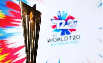 List of T20world cup winners