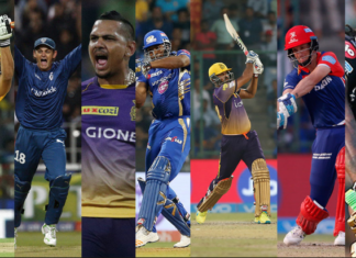 Fastest 50 in IPL History