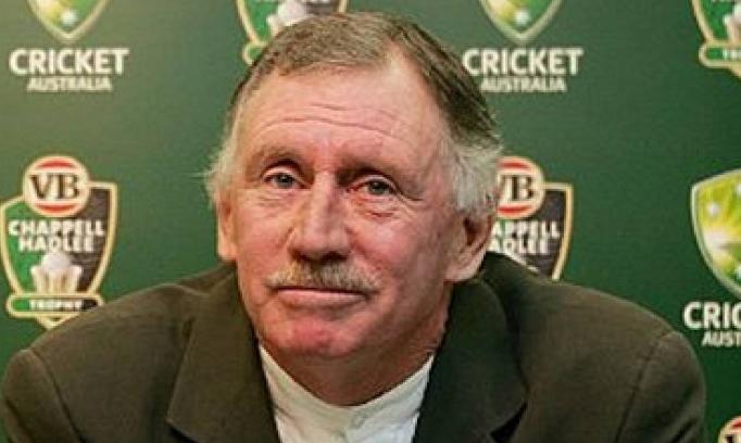 Ian Chappell urge Australian Players to Skip IPL For Domestic Cricket