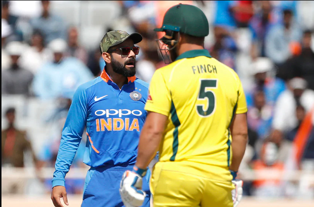 Australia hint strong chances of hosting India