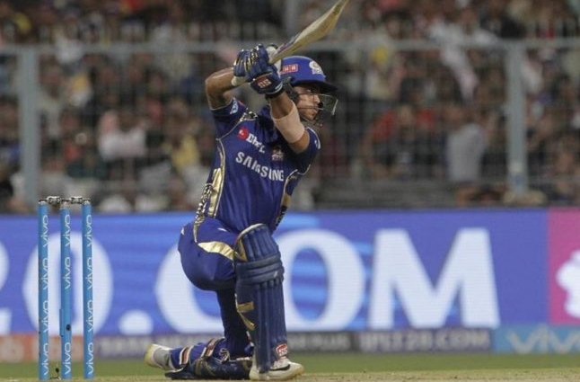 Ishan Kishan - fastest 50 in IPL off 17 balls