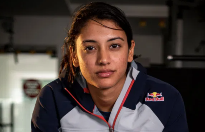 star Indian batswoman Smriti Mandhana said she is badly missing the game and can't wait to be back on the field with her teammates once normalcy returns.