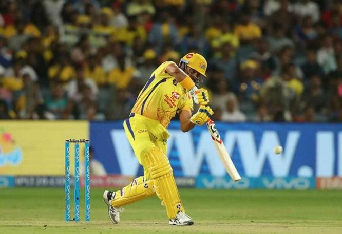 Suresh Raina Fastest Fifty in IPL off 16 balls